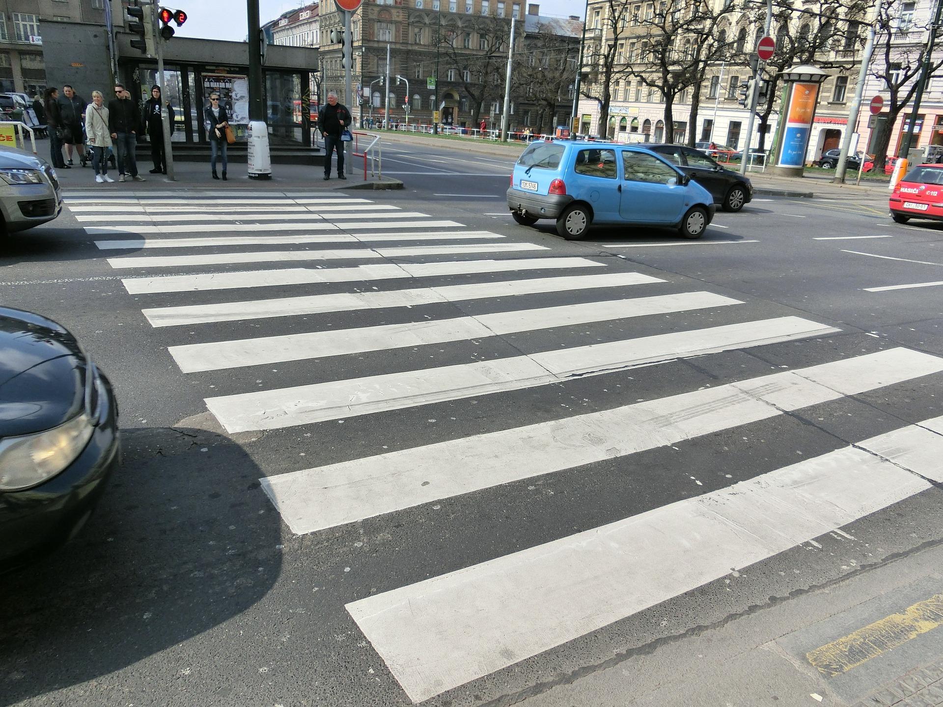 Initiativen für mehr Fußgängersicherheit abgelehnt!